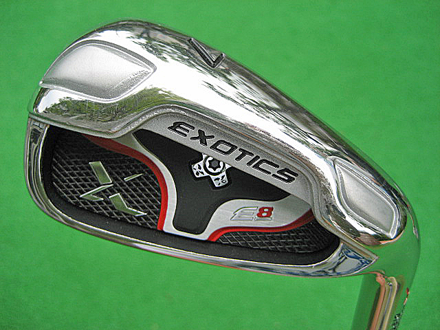 TOUR EDGE E8 IR 7I MAIN