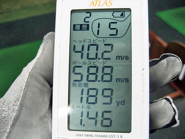CALLAWAY COLLECTION IR DATE