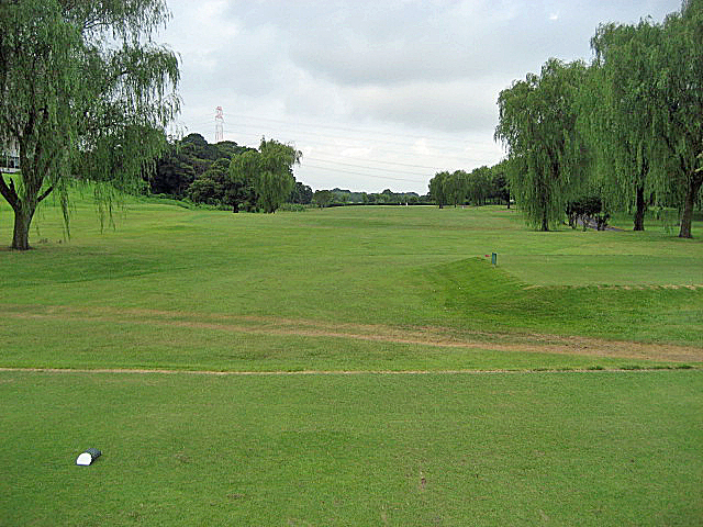 CLEARVIEW GC NO1-1