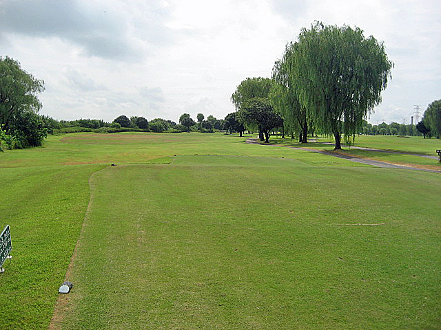 CLEARVIEW GC NO3-1