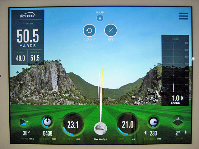 PING GLIDE 52_50 ST3D