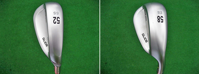PING GLIDE SOLE