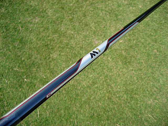 TM M-1 430 SHAFT