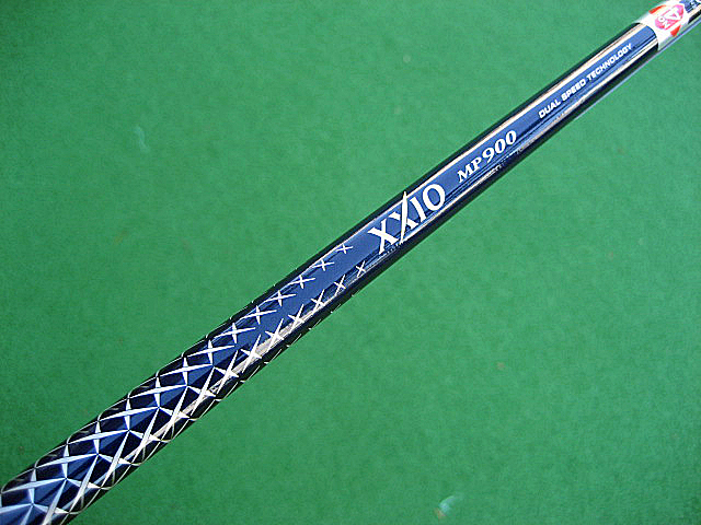 DUNLOP SPORTS XXIO9 UT SHAFT