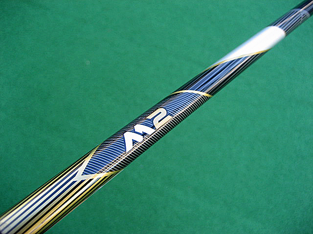 TM M2 FW SHAFT