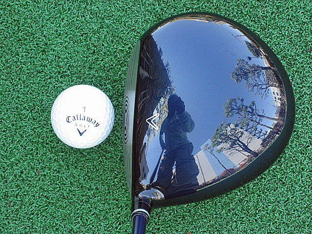CAL BIG BERTHA BETA DR TOP
