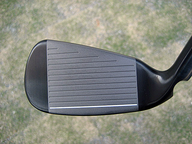 PING G CO FACE
