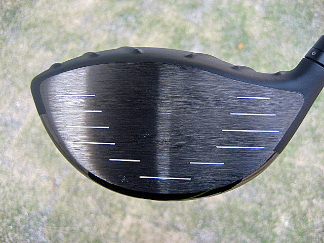 PING G DR SFTEC FACE