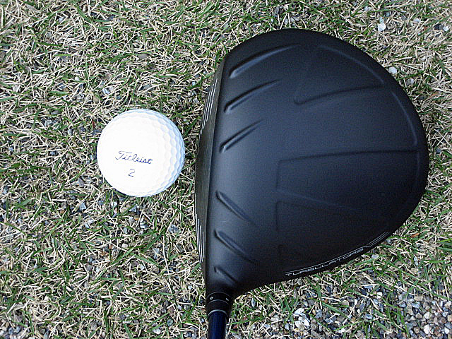 PING G DR SFTEC TOP
