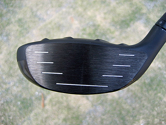 PING G FW ST3 FACE