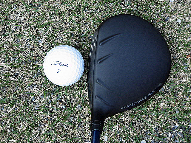 PING G FW ST3 TOP
