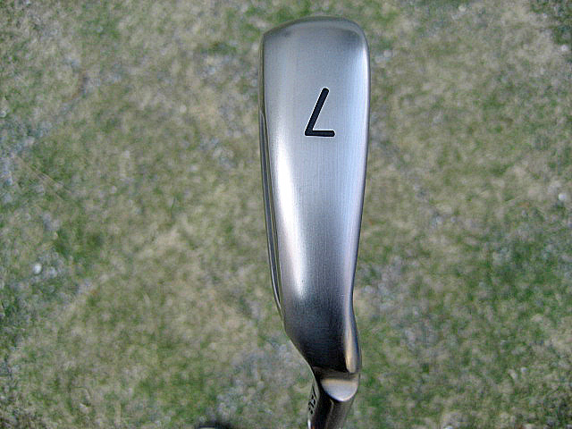 PING G IRON SOLE