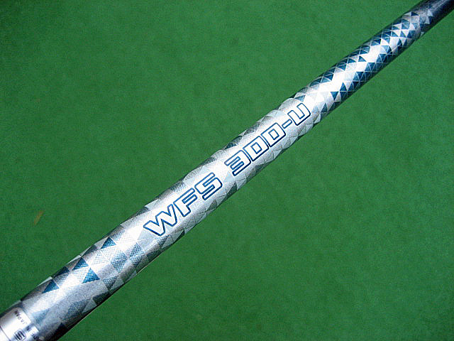 YONEX TRIPRICIPLE UT SHAFT