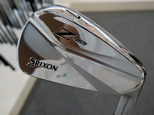 PC DL SRIXON Z965 IRON MAIN