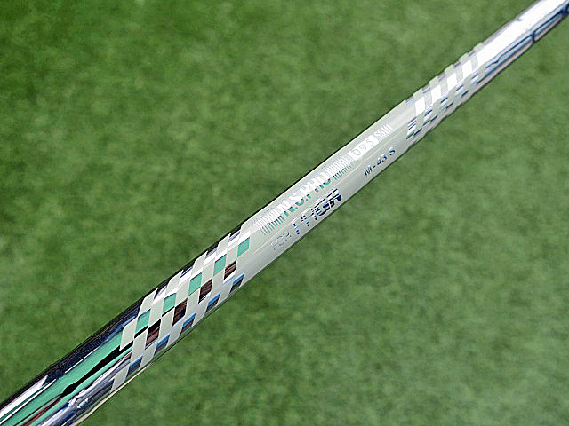 PRGR RS IRON SHAFT