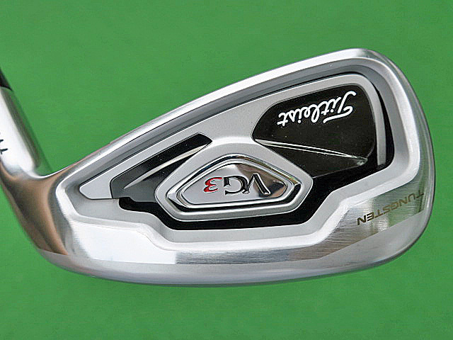 TITLEIST VG3 TYPE-D BACK