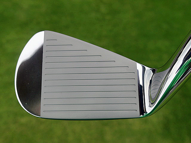 MIZUNO MP-66 FACE