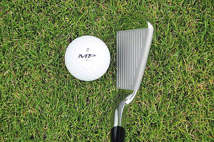 MIZUNO MP-66 TOP