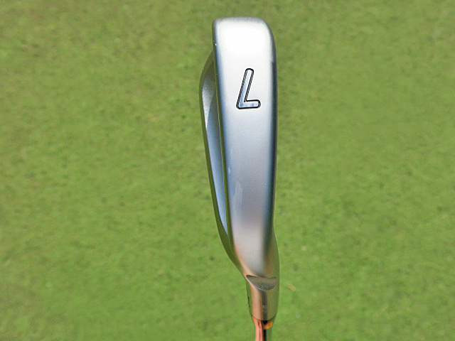 PING iBLADE SOLE