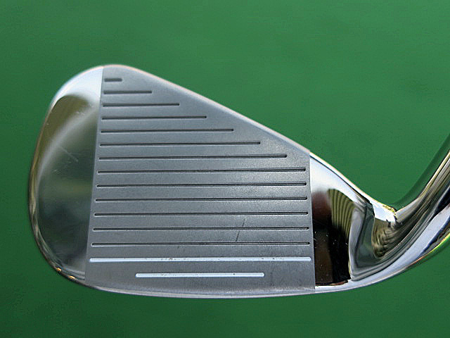 CAL STEELHEAD XR IRON FACE