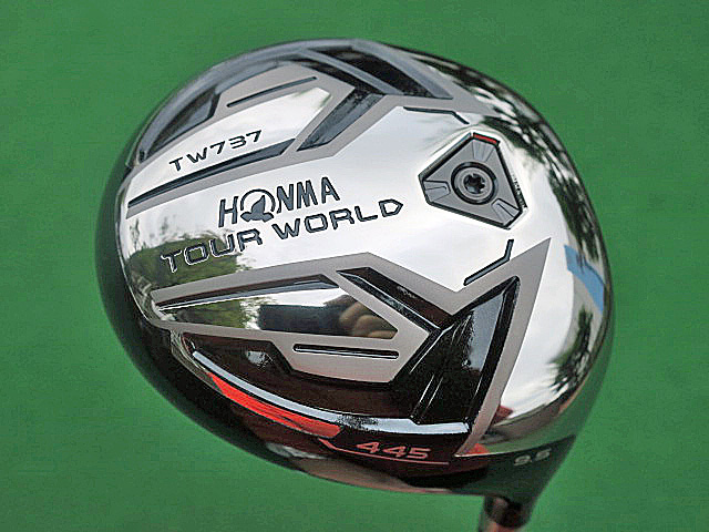 HONMA TW737 445 DR SOLE