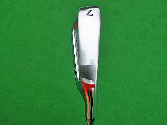 HONMA TW737Vn IRON SOLE