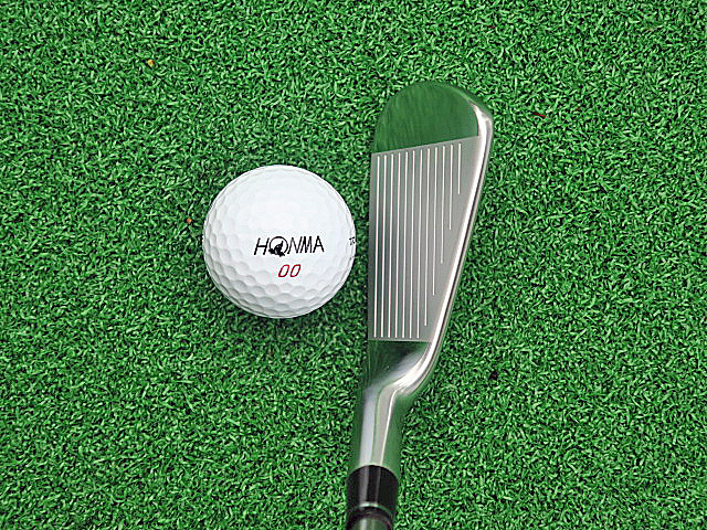 HONMA TW737Vn IRON TOP