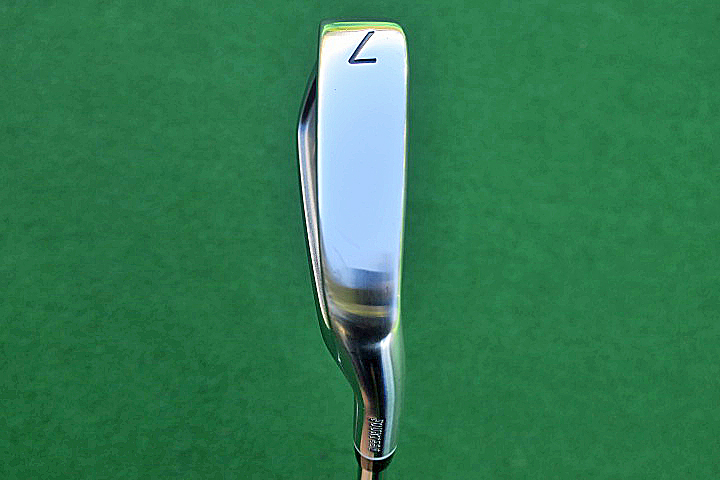 14 TC544 IRON SOLE