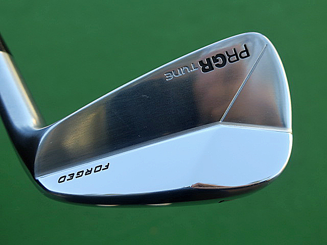 PRGR TUNE01 MB IRON BACK