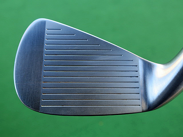 PRGR TUNE01 MB IRON FACE