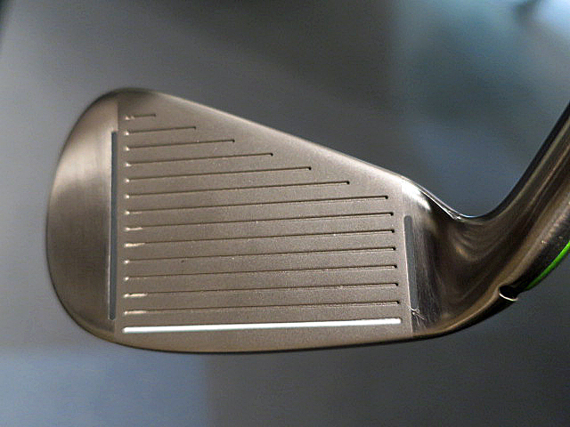 PC TM M1 IRON FACE