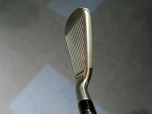 PC TM M1 IRON TOP