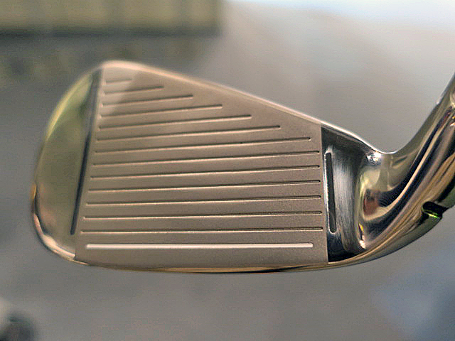 PC TM M2 IRON FACE
