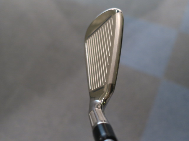 PC TM M2 IRON TOP